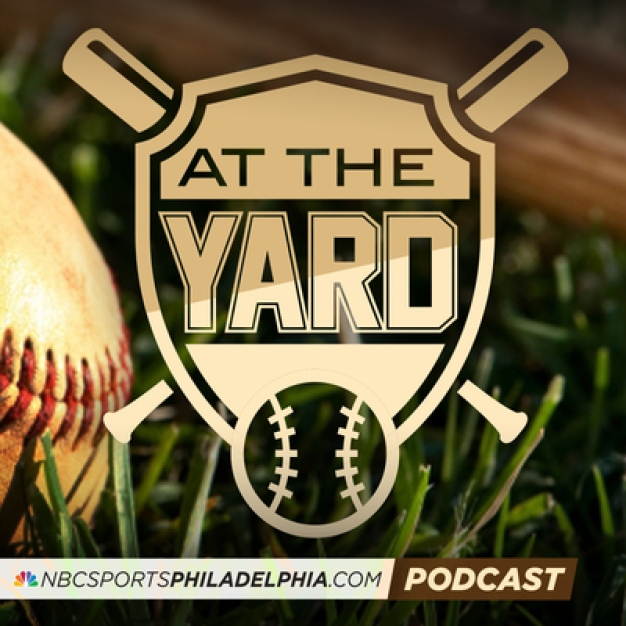 At The Yard Podcast: Andrew McCutchen Reaction, Latest on Manny Machado