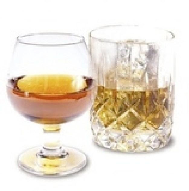 Officials Stop Rare Bourbon Sale, Call it Illegal