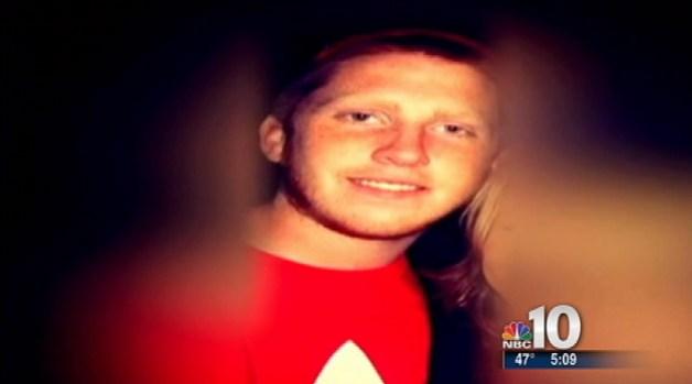 [PHI] Murder Victim's Father Reacts to Gun Meltdown