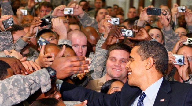 [NATL] The Week that Was: Obama in Iraq, Pirates Attack...