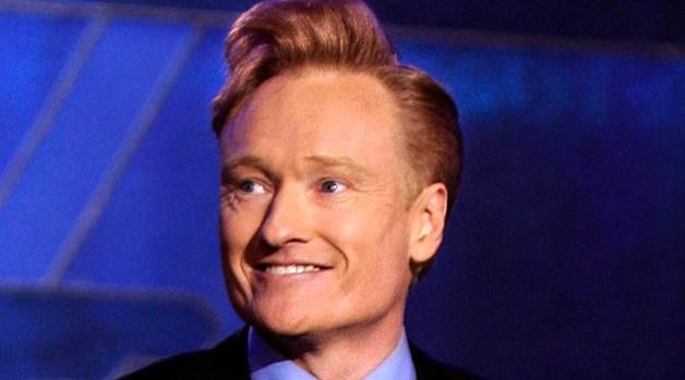 """[NATL] Conan Says Hello to """"The Tonight Show"""""""