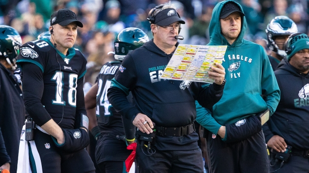 Doug Pederson's Reasons Why Eagles Are Falling Short