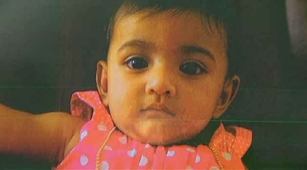 [PHI] Search Continues For Abducted Baby