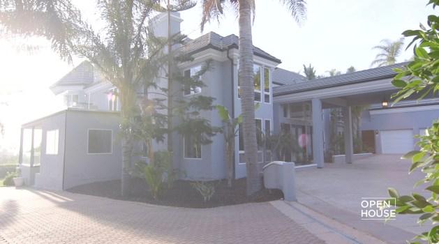 Sleek, Modern Malibu Abode
