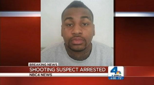 """[LA] """"Hundreds of Tips"""" Helped Arrest Vegas Strip Shooting Suspect"""