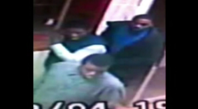 [PHI] Surveillance Pics Released of Home Invasion Suspects
