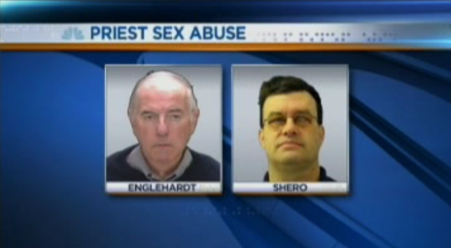 [PHI] Convictions in Archdiocese Sex Abuse Case