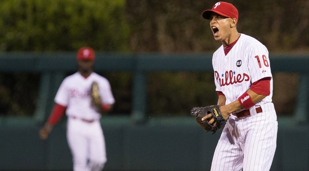 'Epitome of a Winning Player': Phillies Skipper on Hernandez