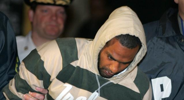 Photos: Arrests in Alleged Bomb Plot
