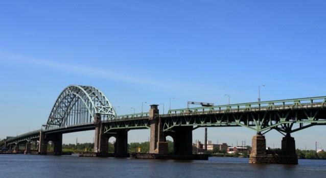 [PHI] Possible Bridge Toll Hike Between Pennsylvania & New Jersey