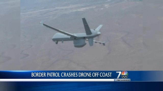 Border and coastal security