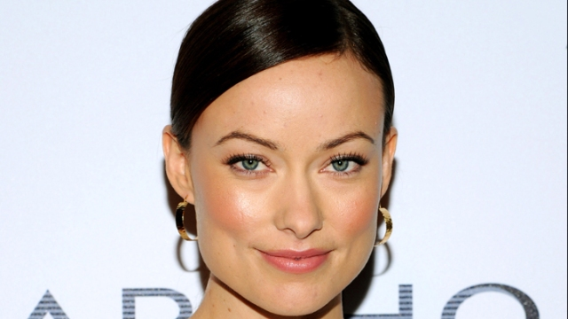 Olivia Wilde Selling Not-So-Wild Abode