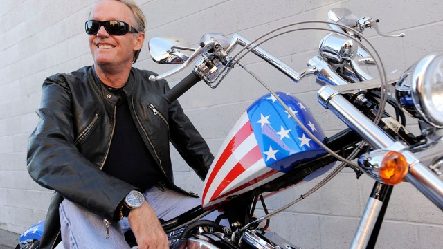 Oscar Nominated Actor Peter Fonda Dies at 79