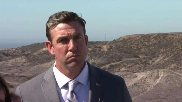 Marines Demand Congressman Stop Using USMC Emblem