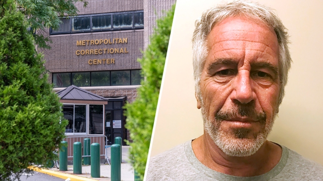 Medical Examiner Finds Epstein Died by Suicide From Hanging