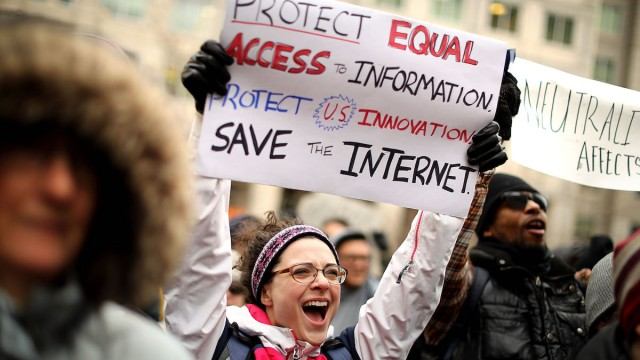 What's Next for Net Neutrality, and When Will We See Change?