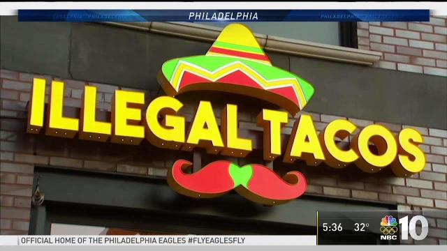 'Illegal Tacos' Coming to Philly