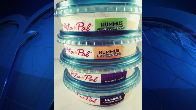 80+ Types of Hummus Recalled Over Listeria Concerns