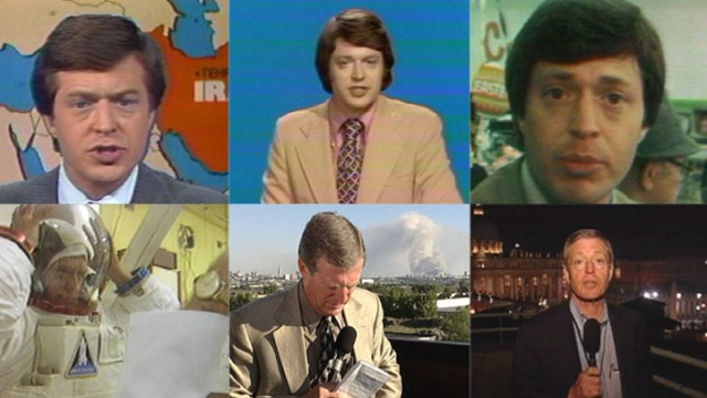 Terry Ruggles: Through the Years