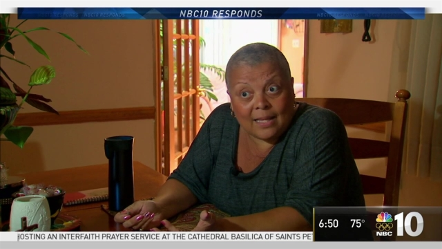NBC10 Responds: Fridge on the Fritz
