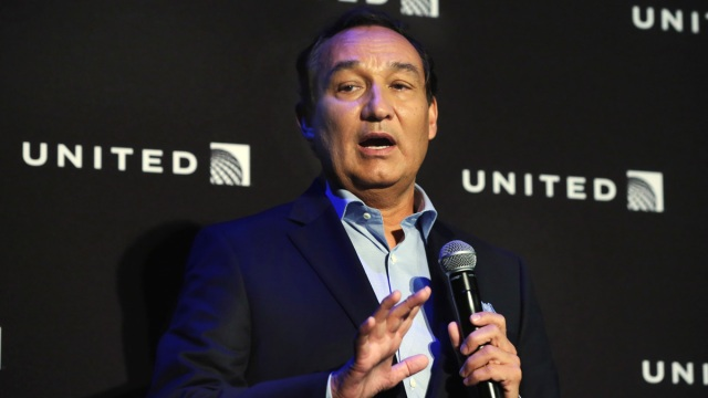 Dragged Passenger Incident a 'System Failure': United CEO