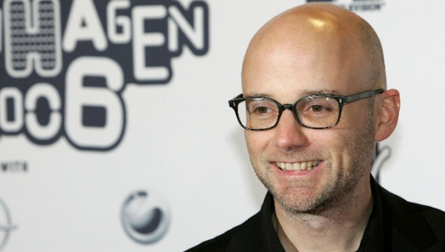 Buy Moby's Funky Hollywood Crib