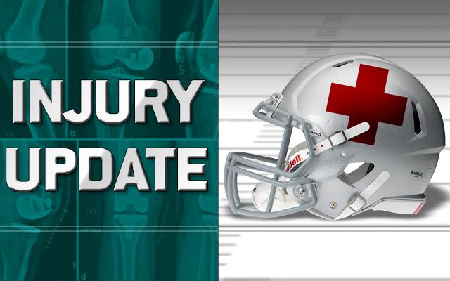 Eagles Injury Update: Mathews and Matthews to Return to Practice