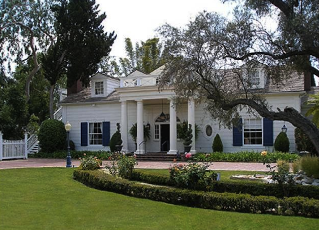 Bing Crosby's Estate Listed for Sale