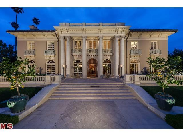 $11.25M for a Historic Presidential Mansion