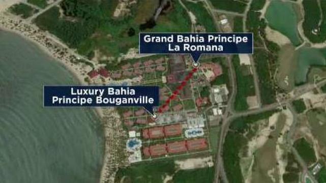 Dominican Republic Resorts >> New Jersey Man Found Dead In Dominican Republic Hotel Room Nbc 10