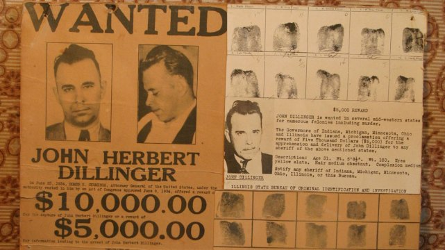 Indianapolis Cemetery Objects to John Dillinger Exhumation Plans