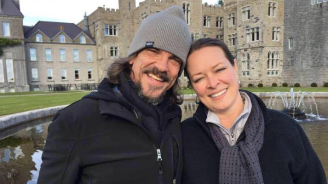 US Man Celebrating Wedding Anniversary Killed in UK Attack