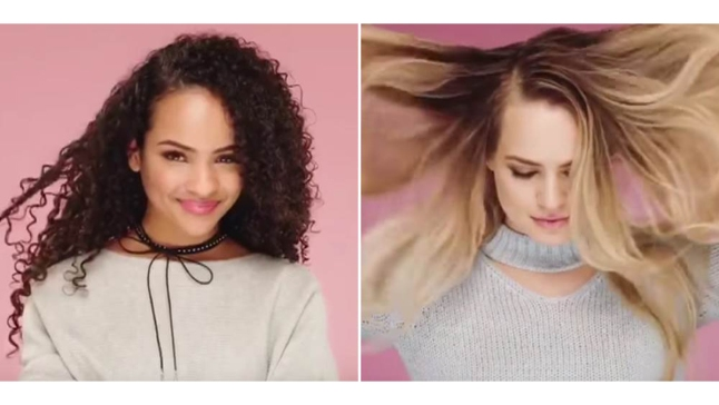 Shea Moisture's 'Hair Hate' Ad Pulled After Backlash
