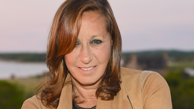 Donna Karan Steps Down From Namesake Brand