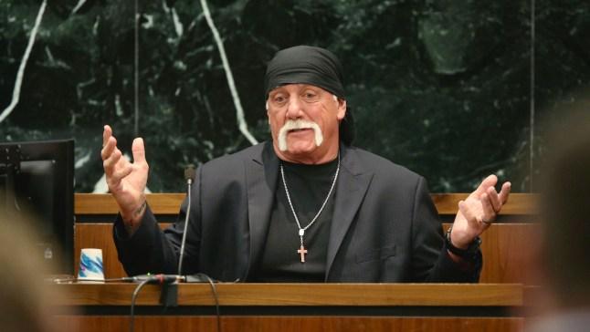 Hulk Hogan Seeks Rematch With Gawker in New Lawsuit