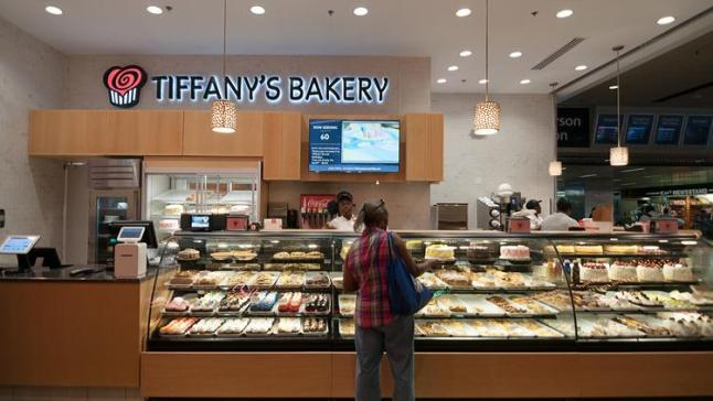 Bakery Branches Out After Nearly 40 Years