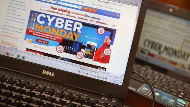 Don't Get Grinched by Cybercrime This Holiday Season