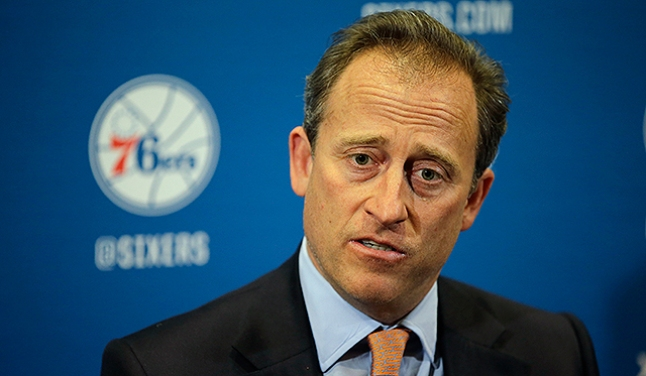 Sixers Owners Form Sports, Entertainment Business