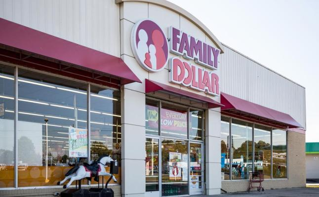 11 Local Family Dollar Stores to Sell As Part of Dollar Tree Merger
