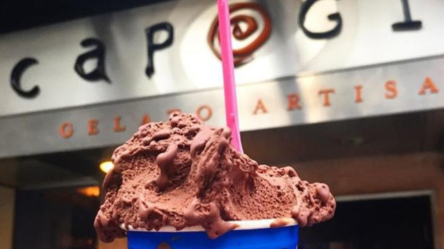 Capogiro Closing Philly Gelato Spots
