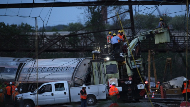 Tech CEO's Family Files Wrongful Death Lawsuit Related to Amtrak