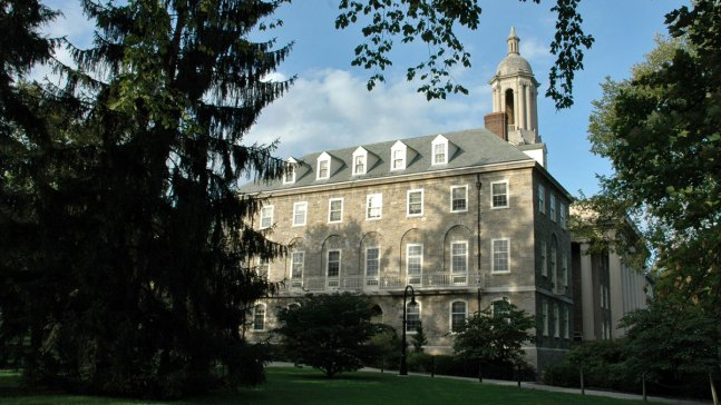 Penn State to Build Dorms on Philly-Area Campuses