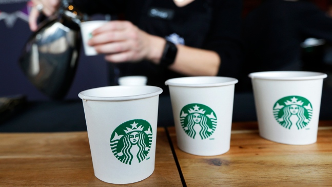 Free Drinks During Starbucks Register Outage