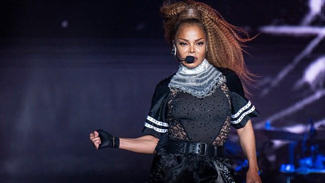 Janet Jackson, 50 Cent to Perform at Saudi Arabia Concert