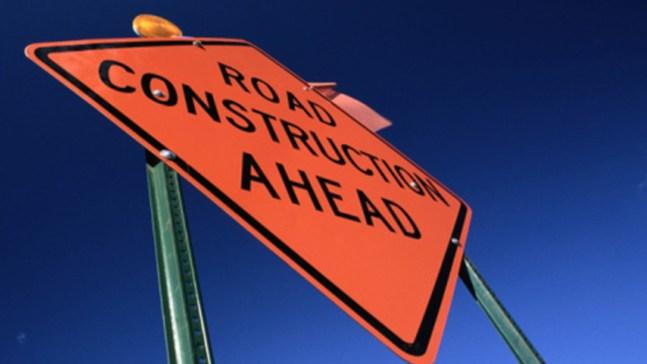 Construction to Begin on Broad St. Bridge Over Blvd