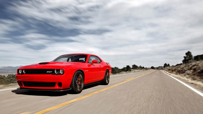 America on 4 Wheels: Muscle Cars Rule Again