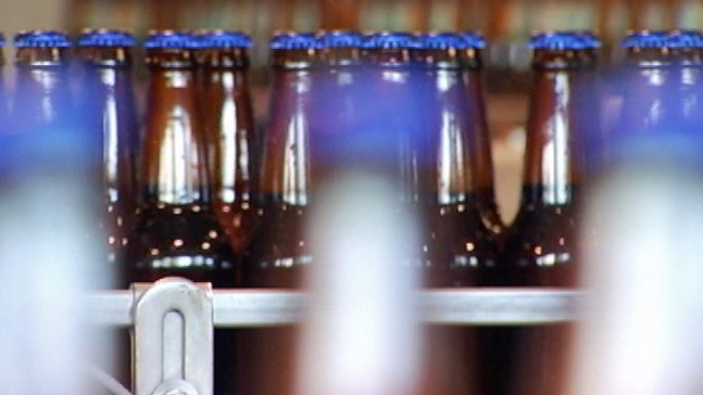 Pa. Beer Drinkers Can Raise a Bottle to Looser Rules