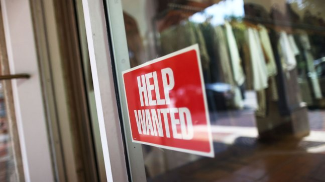 US Jobless Rate Drops to 4.6 Pct., Employers Add 178K Jobs