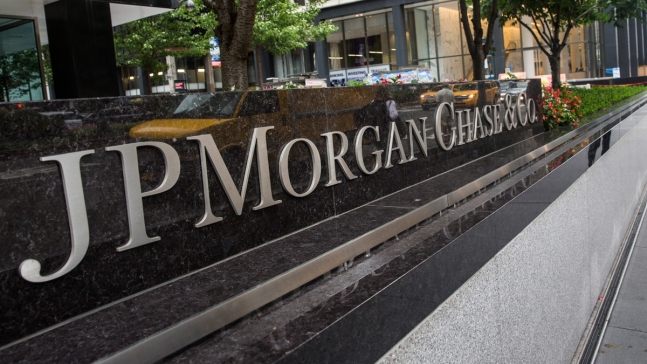 JP Morgan Pays $500M for Philly-Based Medical Payments Firm