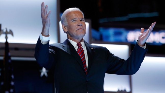 Biden to Appear on 'Law & Order: SVU'
